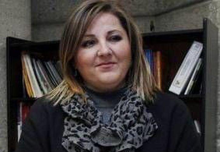 Erika Saab Lara: el 85% de los mexicanos recluidos en cárceles de EU es por faltas administrativas. (Milenio)