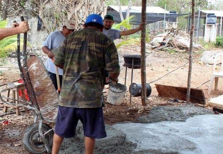 El delegado de la Sedesol del Gobierno Federal afirmó que se ha identificado qué es lo que hace falta en cada uno de los 106 municipios de Yucatán. (Milenio Novedades)