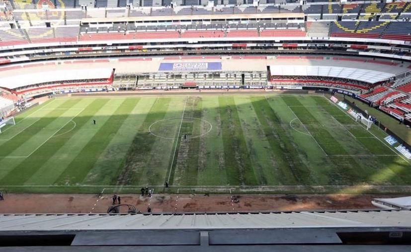 Horacio de la Vega, titular de Indeporte, lamentó la cancelación del juego de la NFL entre Chiefs y Rams en Mexico. (Twitter)