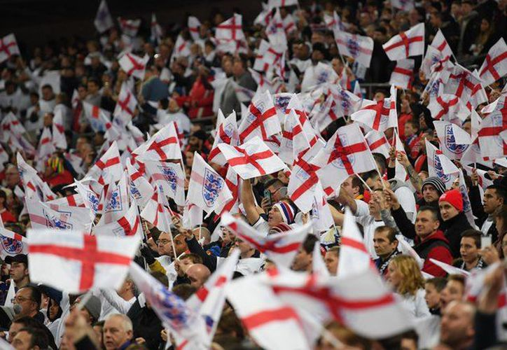 El partido Inglaterra 2-1 Túnez cerró las acciones de la primera jornada en el Grupo G del Mundial (Foto: Twitter de SportlsGREAT)