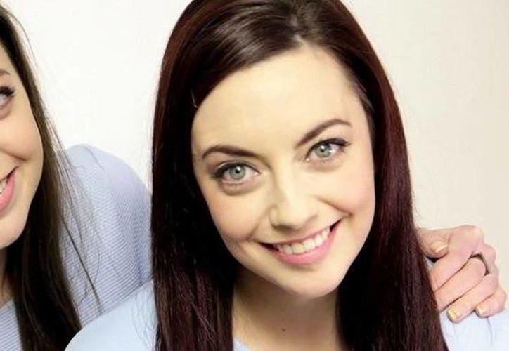 Hay genes involucrados en el tamaño y la forma del rostro, otros en el color de los ojos, otros para el pelo, que pueden coincidir.  (Contexto/Internet)