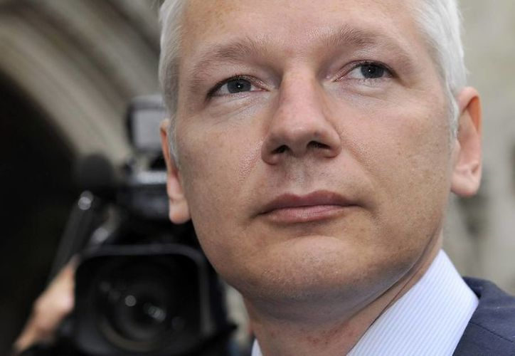 Julian Assange criticó al gobierno estadounidense por no haber difundido estos documentos previamente. (EFE)