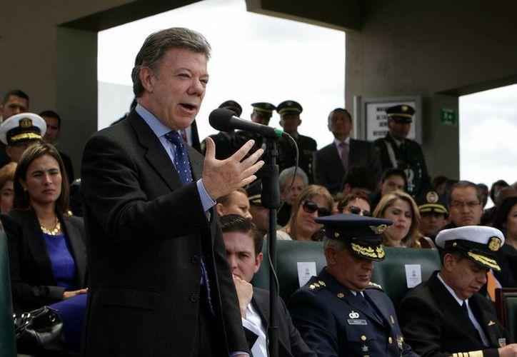 El gobierno y las FARC iniciaron el lunes pasado el ciclo 13 del diálogo, que tiene a Cuba y Noruega como garantes. (Archivo/EFE)