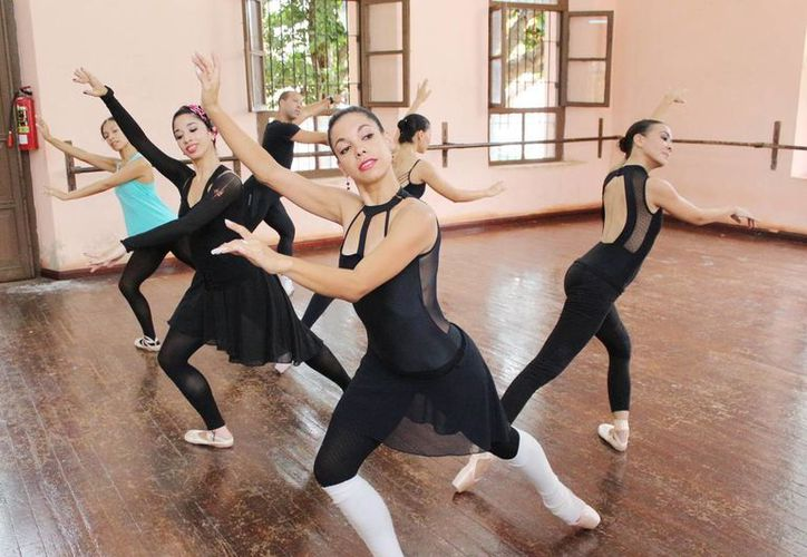 Representantes de Yucatán se reunirán en Nicaragua con danzantes de países como Estados Unidos, Panamá, Puerto Rico, República Dominicana. (Foto:cortesía de Sedeculta)
