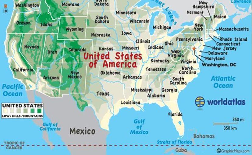 En la Unión Americana, el destino es promocionado en 35 ciudades. (Redacción/SIPSE)
