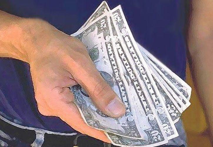 Desde julio de este año las remesas no han vuelto a repuntar. (Agencias)