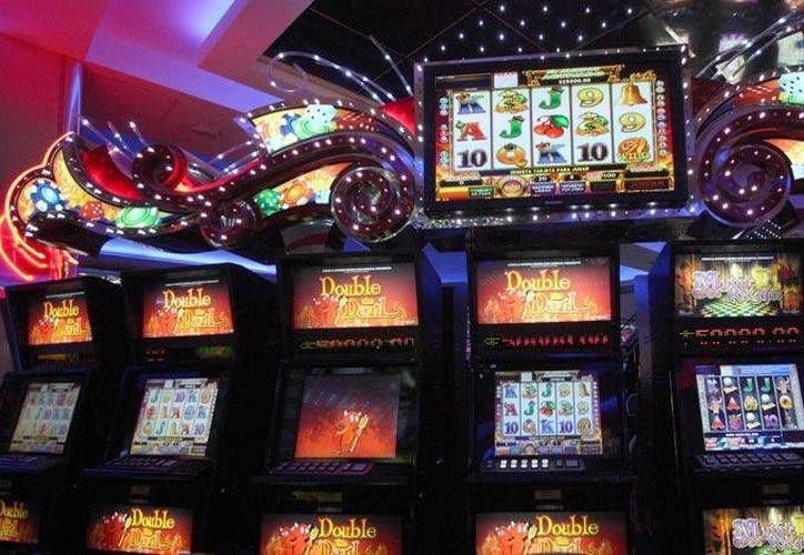 Hay estados en México donde aún no hay casinos, como Zacatecas y Oaxaca. (www.mexicoenterado.com)