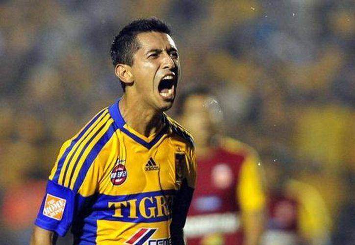 Elías Hernández dice que le aprendió mucho al 'Tuca'. (images.mexico.lainformacion.com/Archivo)