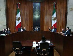 Cancelan candidatura del PVEM a la gubernatura de Tabasco
