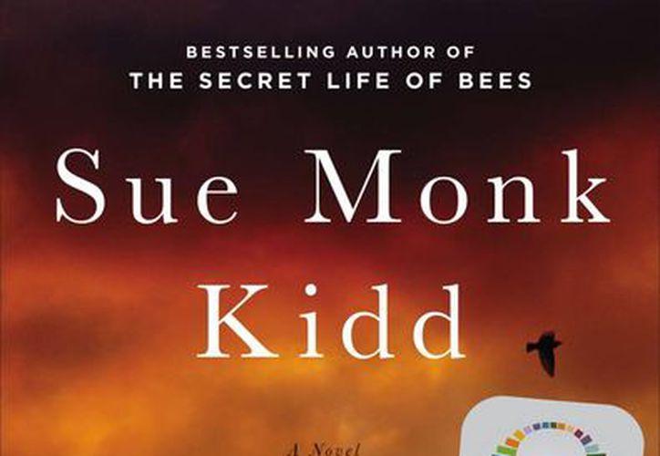 La novela de Kidd, que transcurre en la Carolina del Sur del siglo XIX, entreteje las historias de una niña esclava y la hija de sus amos. (Agencias)
