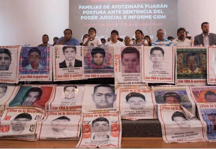 """El organismo explicó que desde hace meses se demostró que Sandoval no era """"La Rana"""" el presunto culpable. (SDP Noticias)"""