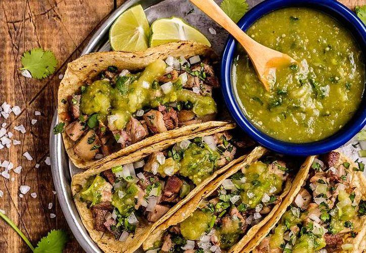 El 16 de noviembre de 2010, la cocina mexicana fue declarada patrimonio cultural inmaterial de la humanidad. (SteemKR)