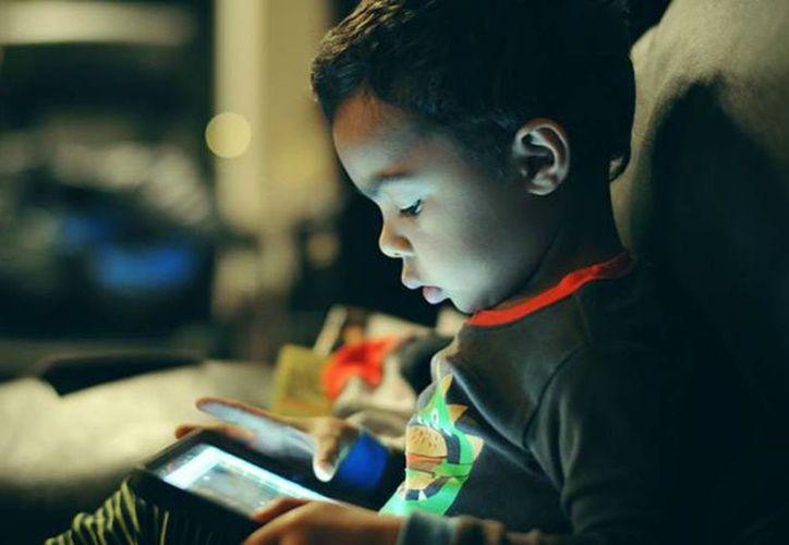 Actualmente, los menores piden teléfonos, televisores y consolas de videojuegos, todo para jugar en las casas. (SIPSE)