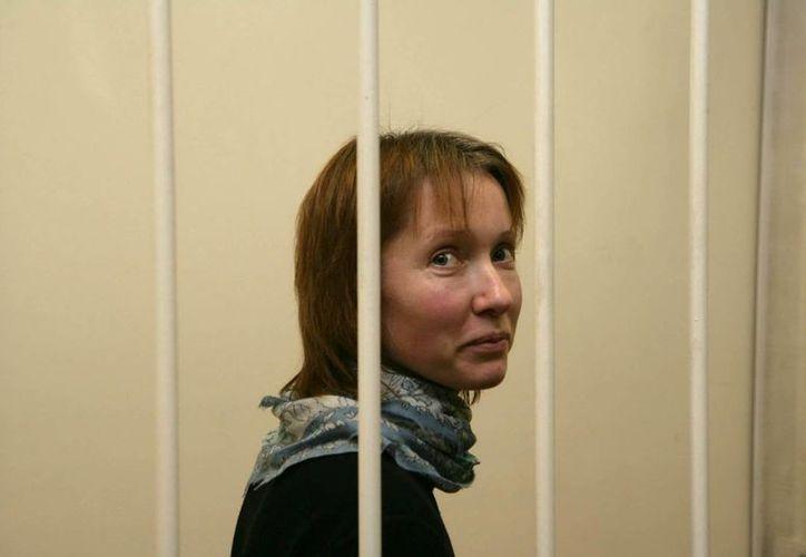 La doctora rusa Ekaterina Zaspa salió de la cárcel el día de hoy. (Archivo/EFE)