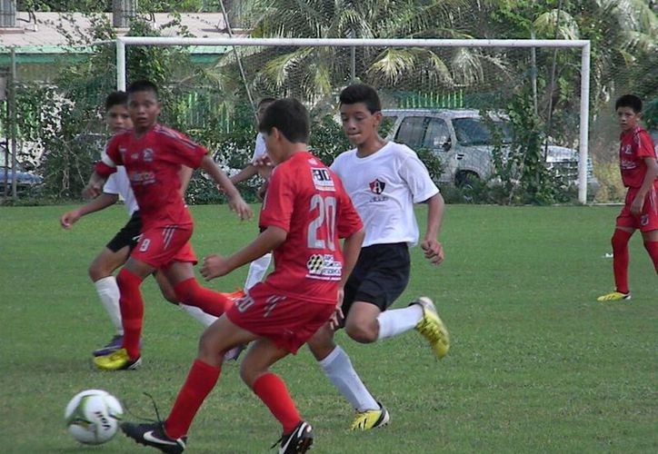 Los equipos buscan continuar sus rachas en el arranque de temporada. (Ángel Mazariego/SIPSE)