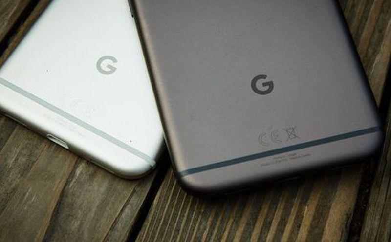 Google no se quiere quedar atrás: lanzará el Pixel 2 en octubre