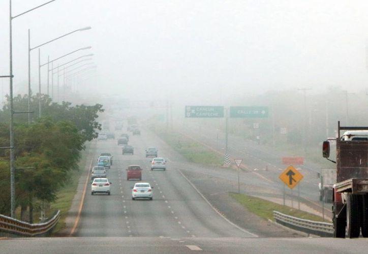 Durante los próximos días en Yucatán las temperaturas mínimas por las mañanas alcanzarían los 16 grados. (Archivo/ Milenio Novedades)