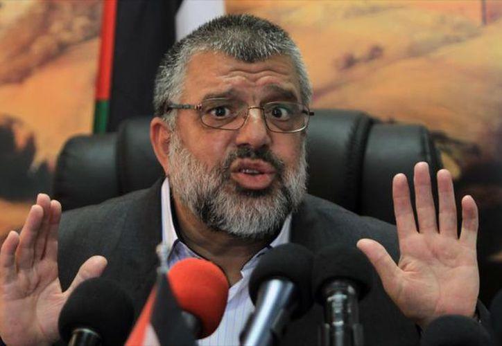 Los arrestos se producen al poco de que Hamás haya declarado el comienzo de la Tercera Intifada, el día martes. (HispanTV)