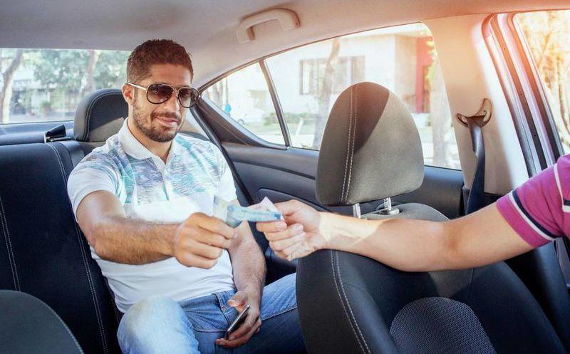 Quieres Saber Cuanto Ganaras Por Tener Un Auto En Uber Noticias