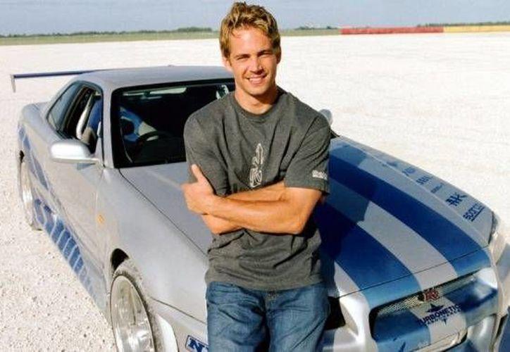 Los estudios Universal se enfrentan a un retraso en la producción de Fast and Furious 7 debido a la muerte de Paul Walker. (cultture.com)