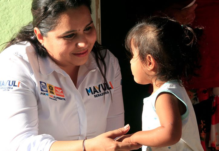 """Se consolidará el """"Sistema Nacional de Protección Integral de Niños y Adolescentes. (Foto: Redacción)"""