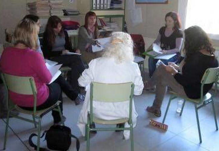 El festival consta de talleres y conferencias para fomento de la lectura. (Contexto/Internet)