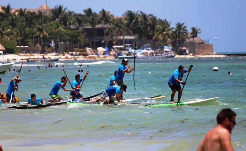 A la tercera edición del evento se presentaron 21 equipos en dos categorías. (Foto: Daniel Pacheco)