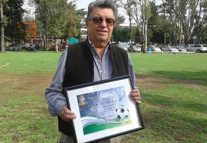Exdirectivo Emilio Maurer teme que México sea expulsado de Copa América. (Foto tomada de multimedios.com)
