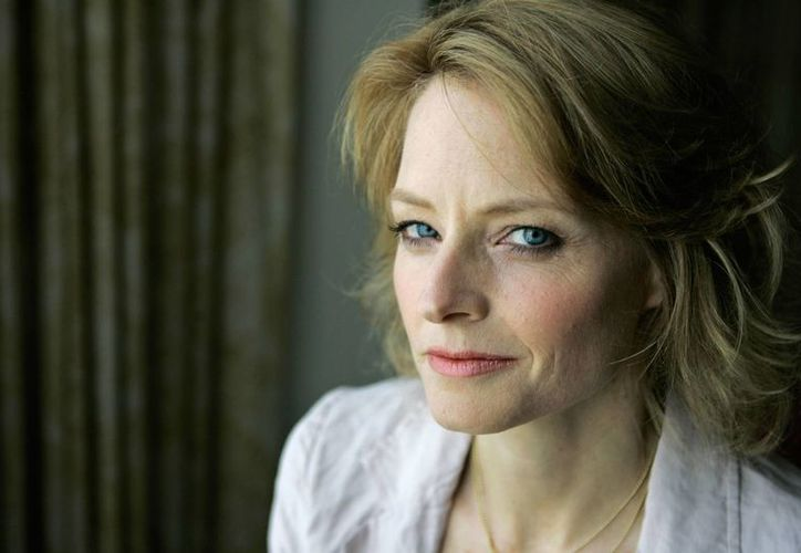 Después de un alejamiento voluntario Jodie Foster regresa como directora de cine con 'El amo del dinero'. (fanpop.com)
