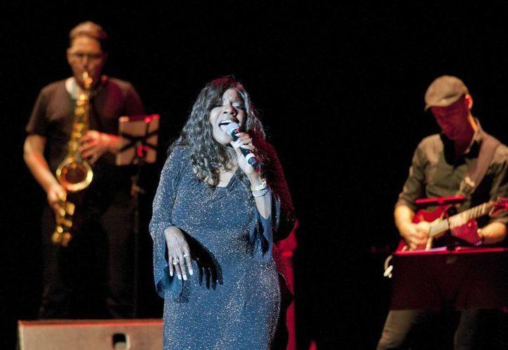 Gloria Gaynor presentará lo mejor de los ritmos dance desde los años 70 hasta la actualidad con la gira 'Never can say goodbye'. (EFE)