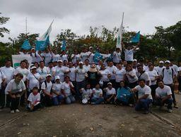 Nueva Alianza Yucatán analiza cambiar nombre ante 'muerte' nacional