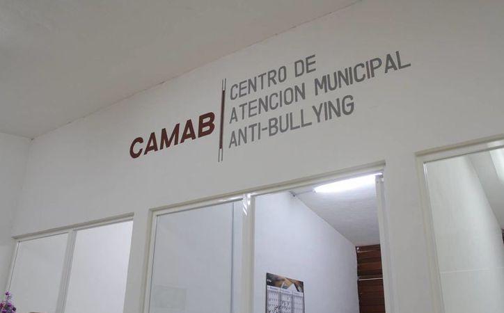 El Camab carece de un proyecto o estrategia para laborar. (Sergio Orozco/SIPSE)