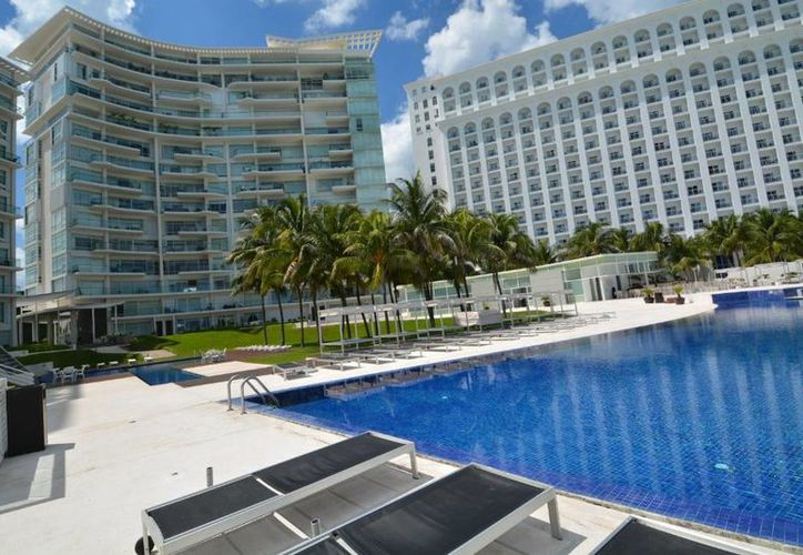 Se pueden encontrar departamentos desde los 250 mil dólares. (Contexto/ Inmobiliaria Cancún)