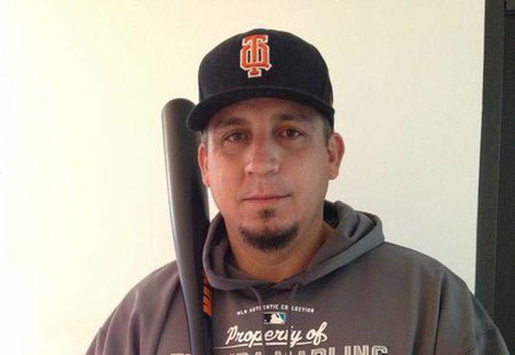 El oriundo de Ensenada, Baja California puso especial énfasis en su peso para evitar lesiones, como las que lo aquejaron la temporada pasada. (Ángel Mazariego/SIPSE)