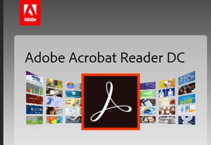 La actualización de Acrobat Reader instala una extensión en Chrome sin tu autorización. (Milenio Digital)