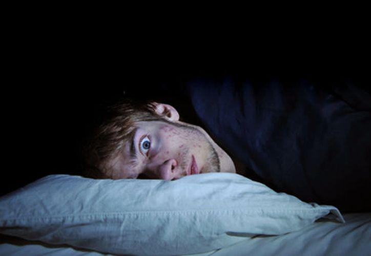 El insomnio tendría un origen genético. (Contexto/Internet).