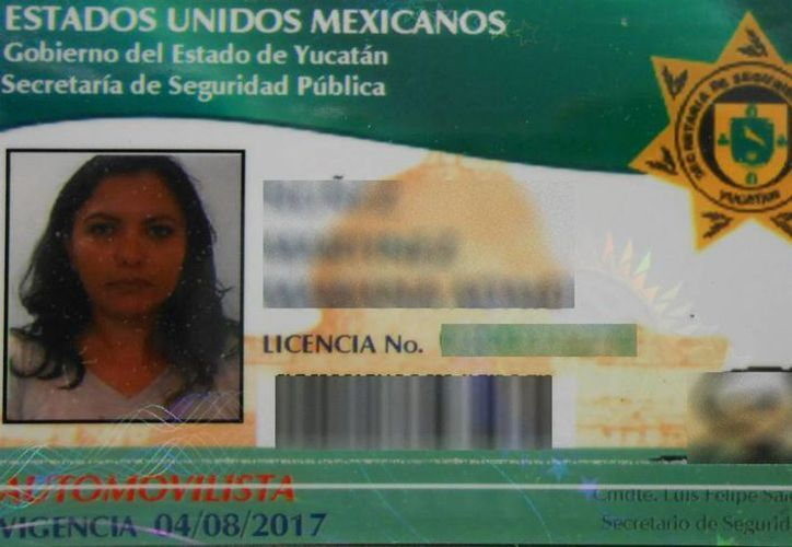 Amas de casa, desempleados y estudiantes becados podrán obtener gratis su licencia de conducir. El Gobierno también anunció descuentos para trabajadores. (SIPSE.com)