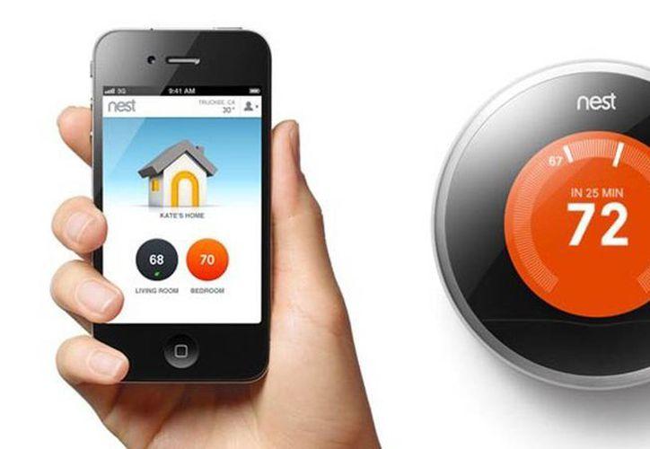 Nest Labs inventa productos útiles y modernos para los hogares y tienen mucho éxito.(Foto tomada de tekoholic.net)