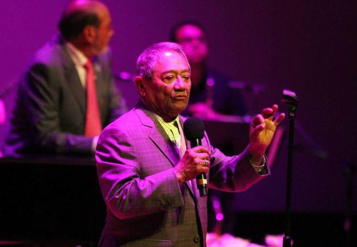 Con tal de evitar mutilación de temas suyos y de otros compositores, Armando Manzanero podría acudir a  la Corte Interamericana de los Derechos Humanos. (Notimex)