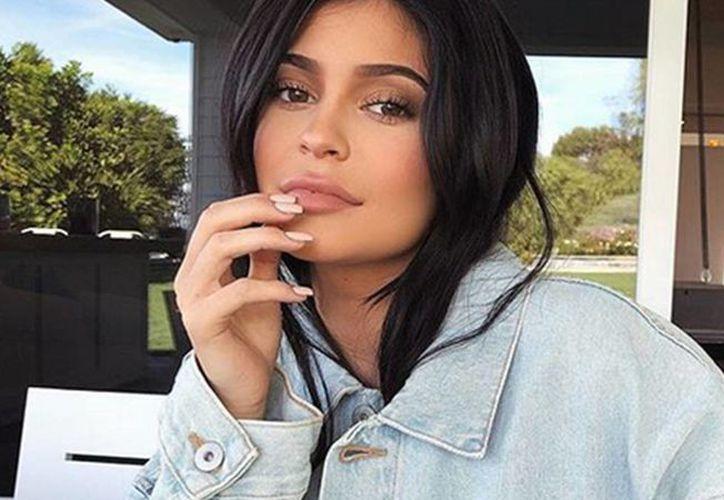La menor del clan Kardashian-Jenner ya es mamá a sus 20 años de edad. (Foto: Diario AS)