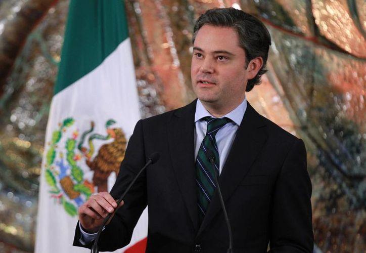 El secretario de Educación Pública, Aurelio Nuño Mayer, anunció tres nuevos nombramientos en la dependencia federal. (Archivo/Notimex)