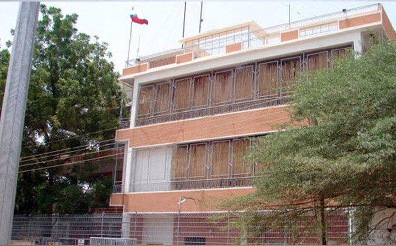 Hallan muerto al embajador de Rusia en Jartum, Sudán