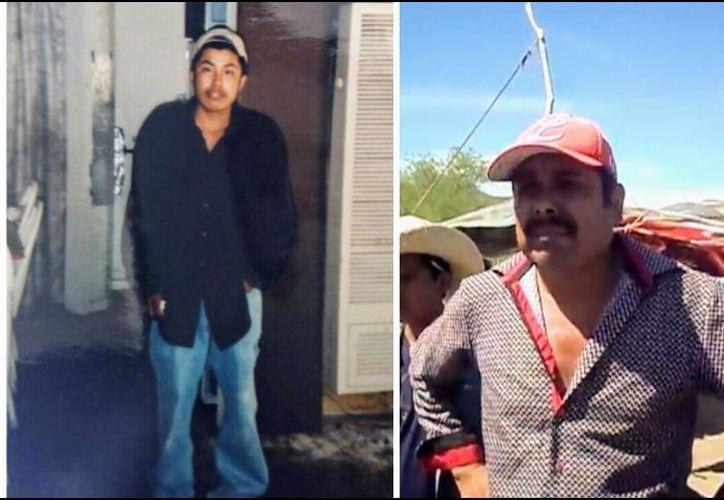La desaparición de los comuneros ocurrió este jueves aproximadamente a las 13 horas en el municipio de Temastián, Jalisco. (Foto: Twitter)