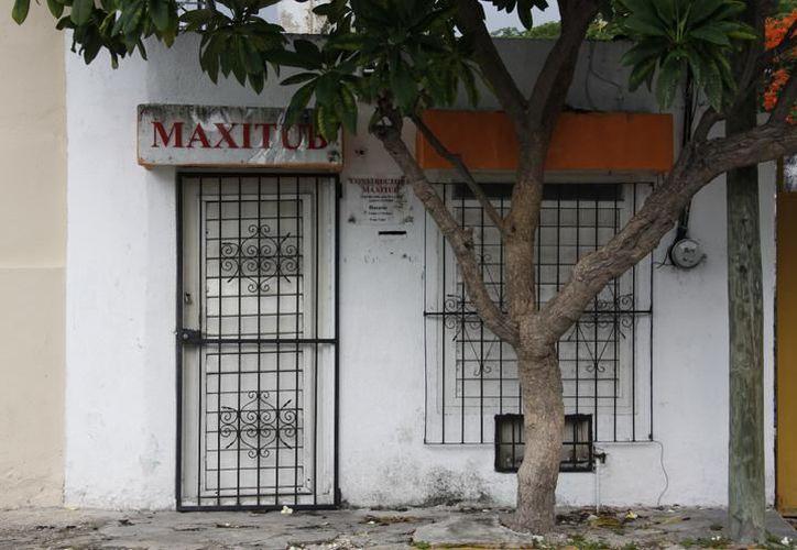 La empresa Suministros Maxitub, involucrada en sospechosa transacción. (Novedades Yucatán)