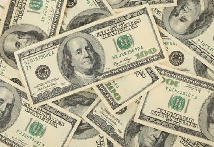 La Bolsa Mexicana de Valores (BMV) cerró con una baja de 0.35 por ciento (Contexto/Internet)