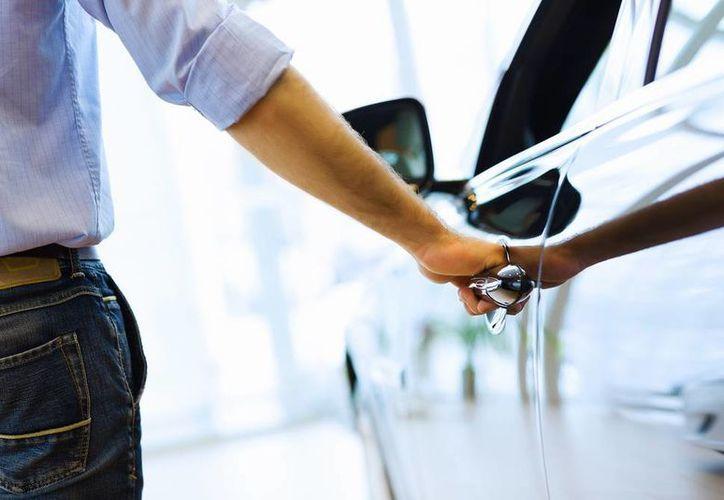 Comprar un auto seminuevo puede ser una gran idea, sobre todo si se hace de forma correcta. (elpoderdelosnumeros.org)