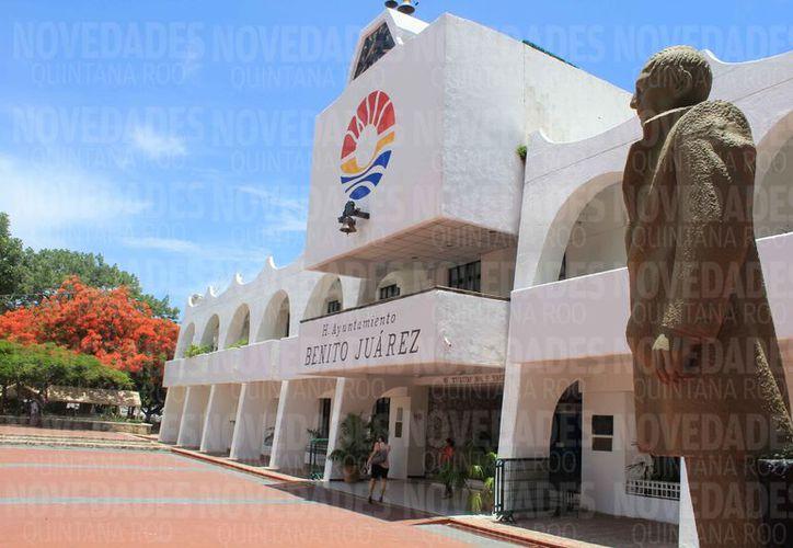 El municipio Benito Juárez cuenta con el mayor número de sancionados. (Israel Leal/SIPSE)