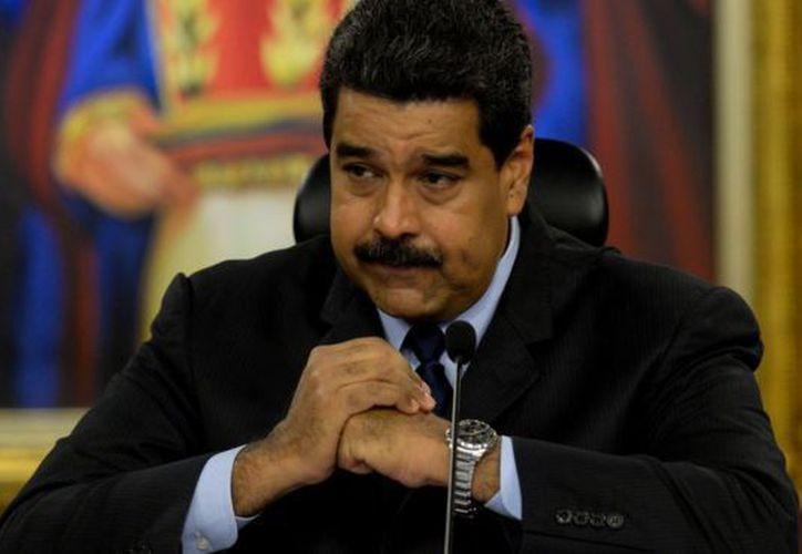 No obstante, cada país tendrá libertad para maniobrar a nivel comercial y forzar aún más el aislamiento comercial del Gobierno de Maduro en América Latina. (Contexto/Internet)