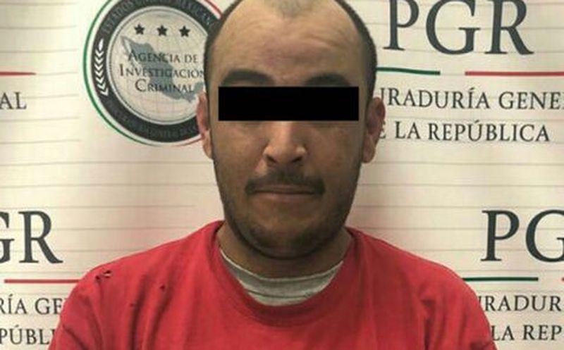 Cae Jaime Veleta, miembro del Cártel de Juárez buscado en EUA
