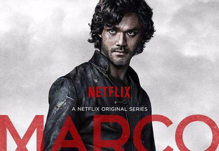 La serie Marco Polo es dirigida, en sus primeros episodios, por dos nominados al Oscar: Joachim Rønning y Espen Sandberg. (Netflix)